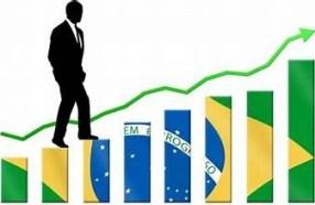 PIB: Brasil cresce mais do que o esperado no 2º tri e evita recessão