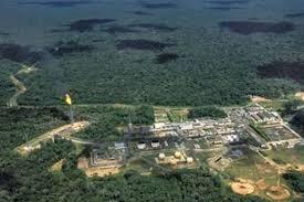 Eneva negocia termoelétrica com gás de Azulão, na Bacia do Amazonas