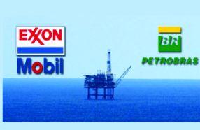 Petrobras vê interesse muito grande da Exxon no pré-sal, diz CEO