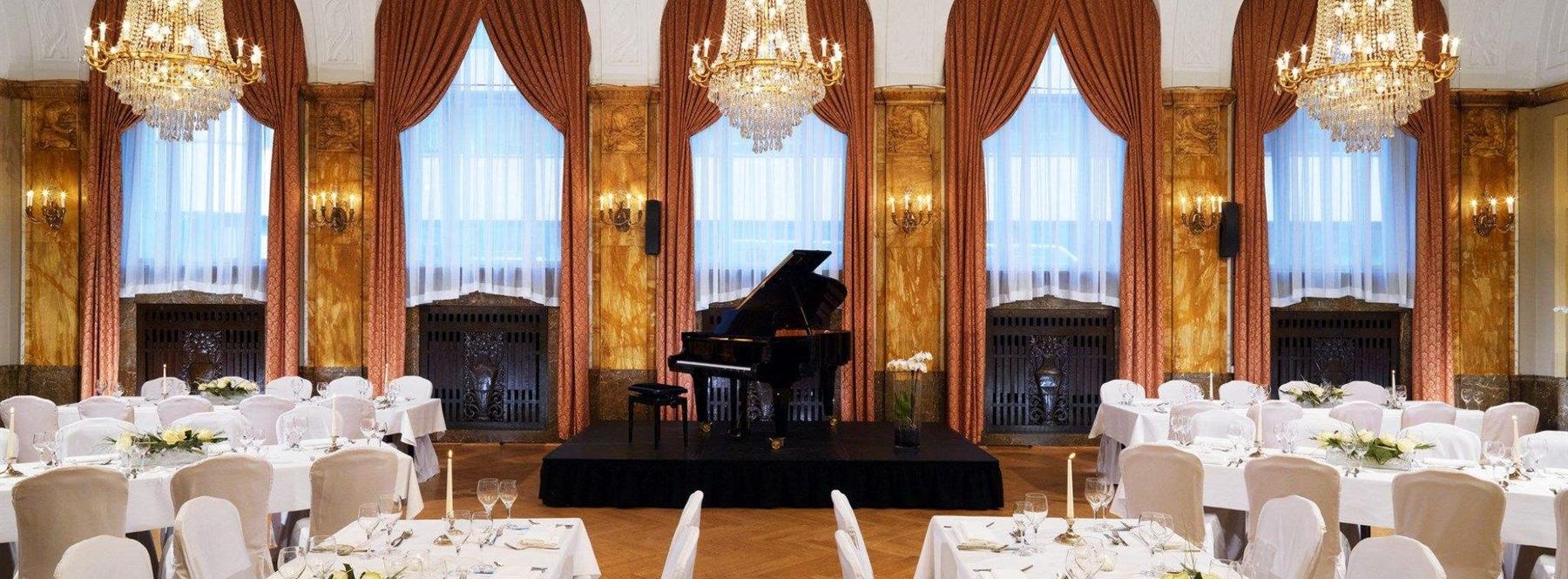 Restaurant Brasserie Restaurant Nuremberg