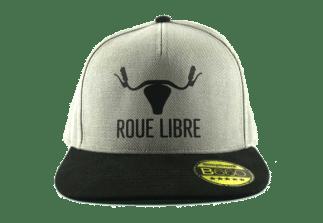 Casquette Roue Libre