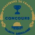 😎🏆Concours Talents Biérologie 2021: voici les 8 finalistes !🍻