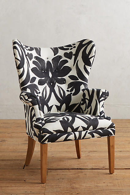 anthropologie-neve-wingback-chair