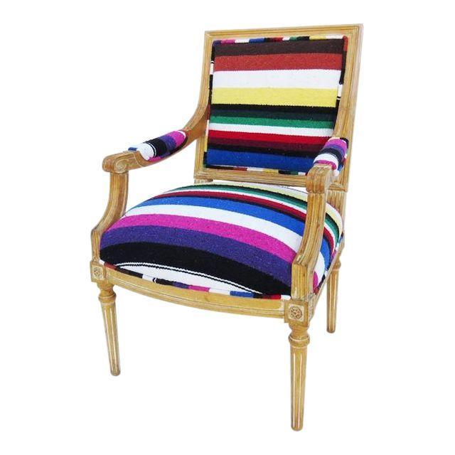 mexican-zarape-armchair