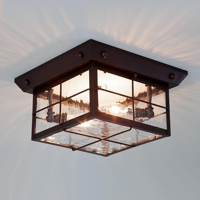 handmade outdoor ceiling lights