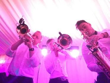Wedding Band Cheshire Brass Kingsacre