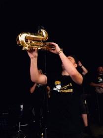 Brass Monkees Festival Band 3