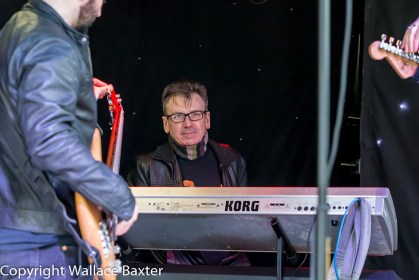 Brasss Monkees Nantwich Jazz Festival 2018 18