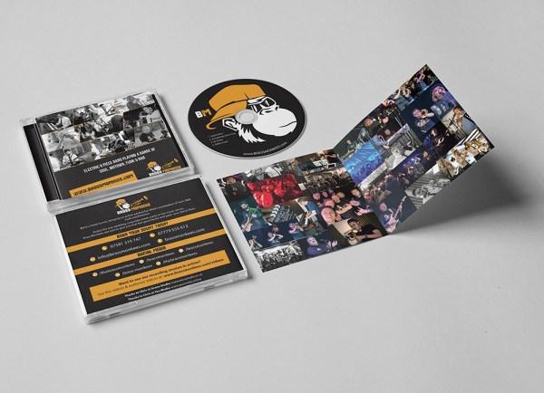Brass Monkees LP