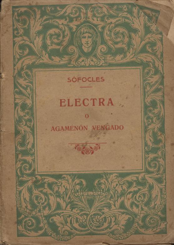 Electra - Sòfocles a bratac.cat