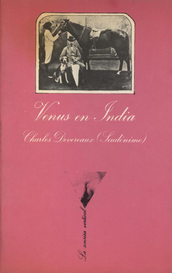 Venus en India - Charles Deveraux