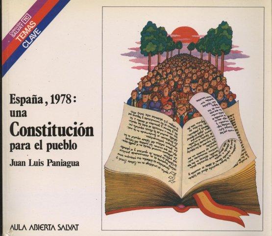 Venda online de llibres d'ocasió com España 1978 - Juan Luis Paniagua a bratac.cat