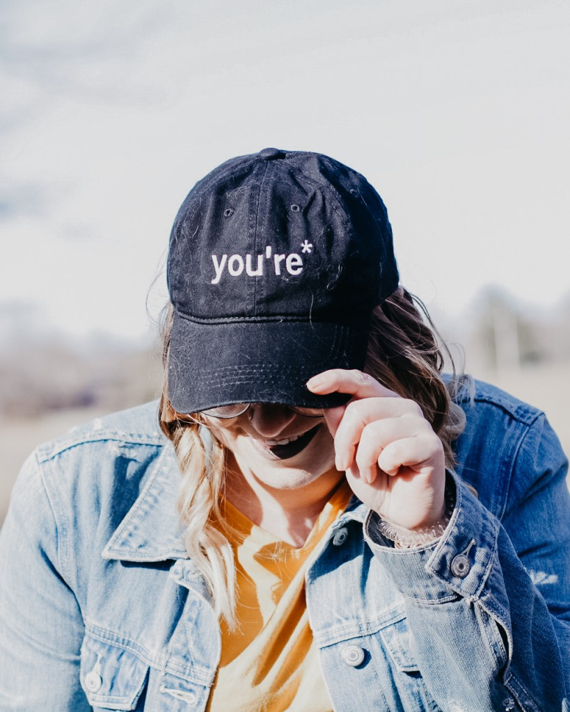 You're Hat