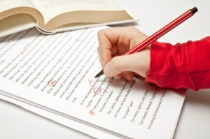 Need your Spanish documents proofreading?
