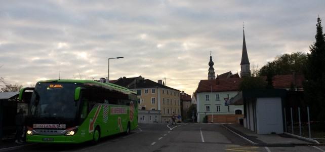 MeinFernbus – Ein schneller und günstiger Weg nach Wien und München