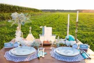 Styled Shoot- Eine Sommerhochzeit mit nostalgischem Flair_Emotional Art Wedding Photography - 23