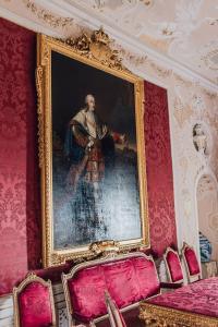 Romantische Hochzeit auf Schloss Baldern_Farbklang Fotografie - 14
