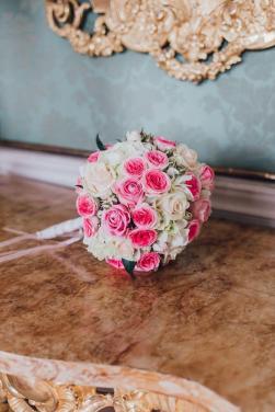 Romantische Hochzeit auf Schloss Baldern_Farbklang Fotografie - 16