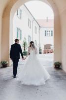 Romantische Hochzeit auf Schloss Baldern_Farbklang Fotografie - 19