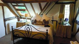 02_The Old Rectory Hotel_Martinhoe_UK 01