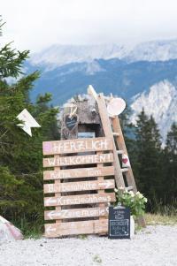 Hochzeit in den Garmischer Bergen_fraeuleinwunschfrei - 2