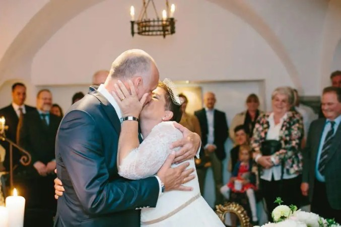 Hochzeitsfeier in der Alten Muehle Thomas Hoereth_Hanna Witte - 19