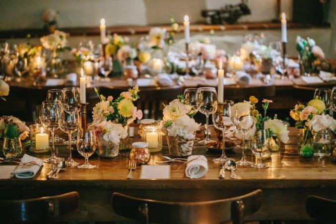 Hochzeitsfeier in der Alten Muehle Thomas Hoereth_Hanna Witte - 31