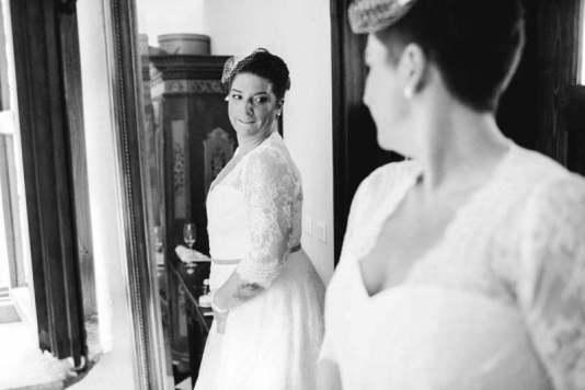 Hochzeitsfeier in der Alten Muehle Thomas Hoereth_Hanna Witte - 8