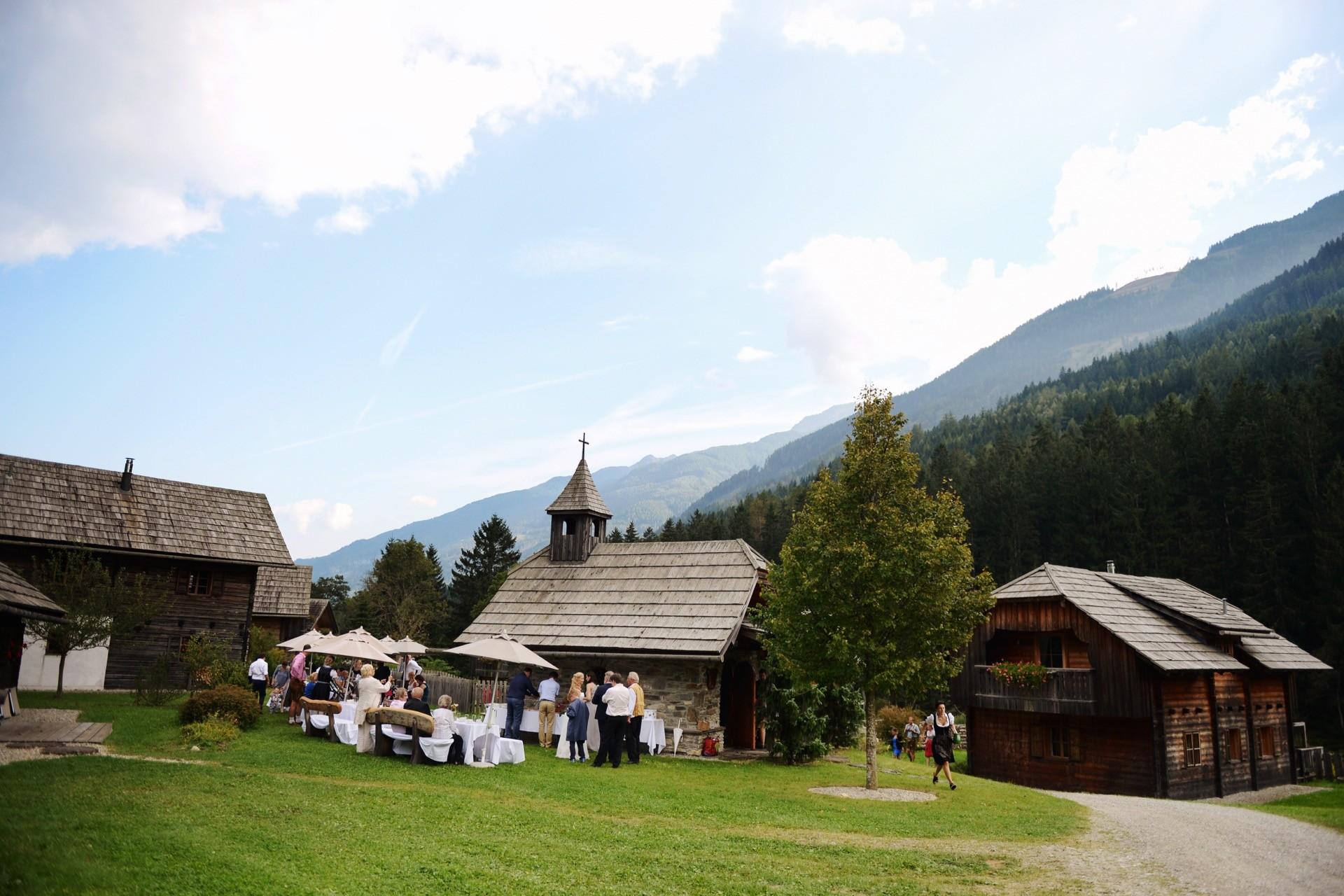 Hochzeit Am See Tipps Und Ideen