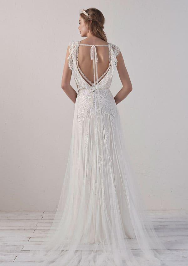 Wedding Update Iv Vintage Und Boho Brautkleider Bei La Donna In