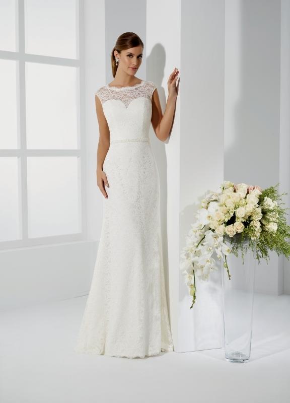 Traumhaftes Brautkleid Hochzeitskleid Darian Von Pronovias Im
