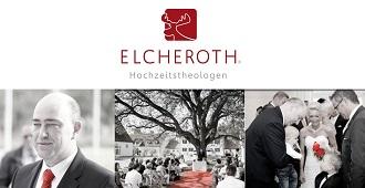 Hochzeitstheologe Ralf Elcheroth