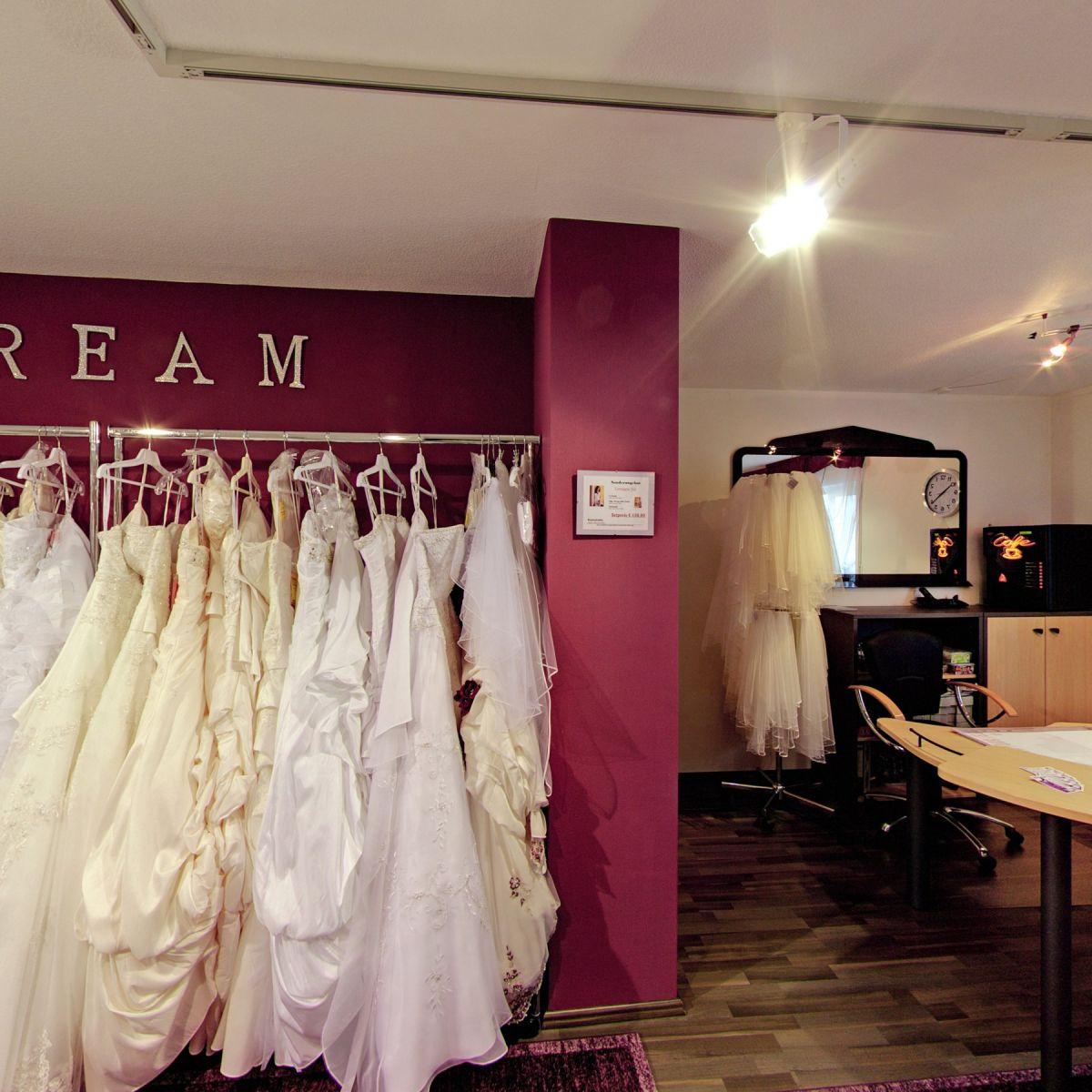 Brautstudio, Brautkleider und Brautmode