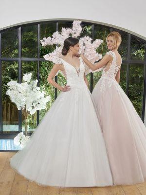 Brautkleid Sitta