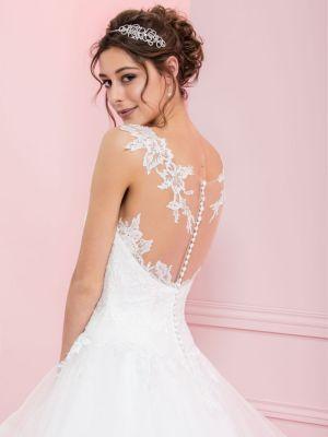 Hochzeitskleid Oriella
