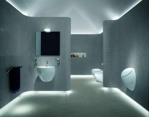 Osvetljenje u kupatilu slika 8