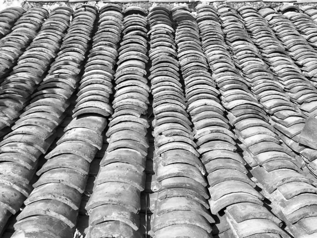 concrete roof tile problems a better
