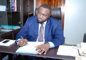 Mr. Aliko H. Mwamanenge (Attorney & Principal Partner)