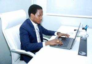 Mr. Salmin S. Mmwiry (Senior Associate)