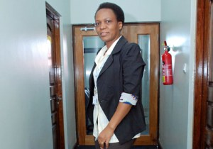Ms. Stella S. Socios (Office Manager)