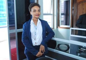 Ms. Marietha S. Matupa (Legal Officer)