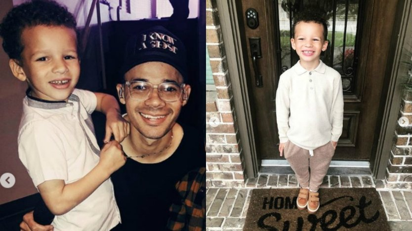 Tauren Wells wishes son a Happy Sixth Birthday With Heartfelt Instagram Posts