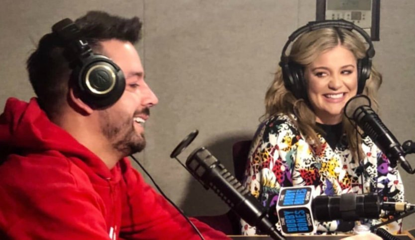 Lauren Alaina is Dating John Crist…Which Makes Her His First Girlfriend in 10 Years