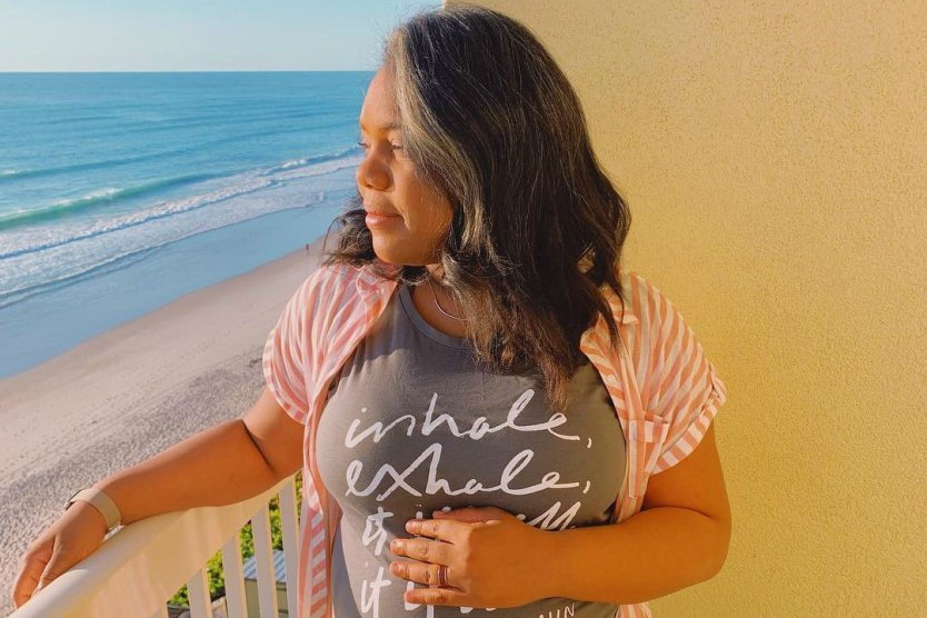 Morgan Harper Nichols is Using Your Stories to Encourage You (and Others)