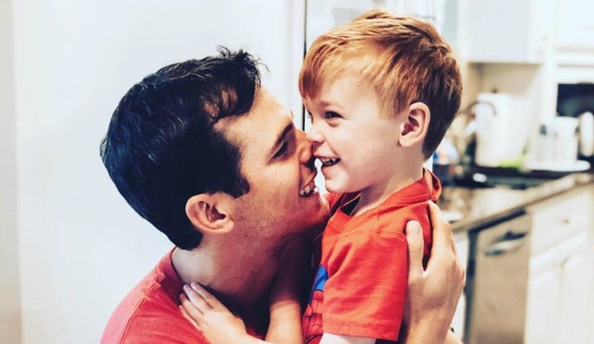 Country Star Granger Smith's Son River Dies After Drowning in a Pool