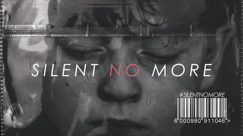 'Silent No More' Anti-Child Sex Trafficking Event to Take Place in Dallas on July 30