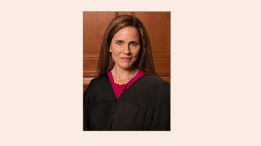 Amy Coney Barrett is Nominated to the Supreme Court