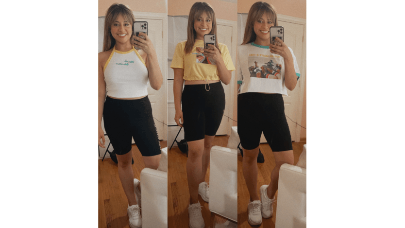 Cute Summer Workout Pieces for Under $30!