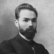 Valery Bryusov