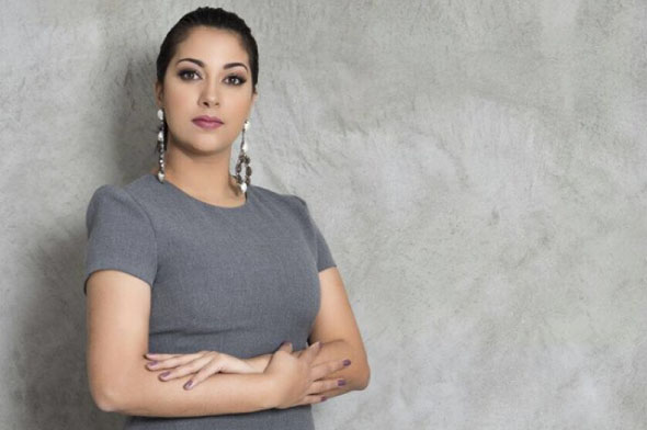 Sabrina Nunes Francisca Joias